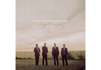 Chatham County Line - Tightrope - (CD)
