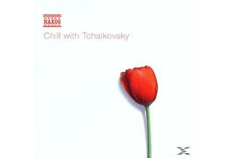 VARIOUS - Chill With Tchaikovsky - (CD)
