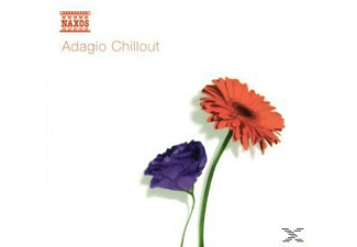 VARIOUS - Adagio Chillout - (CD)