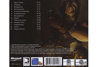 VARIOUS - Fable (Ost) - (CD)