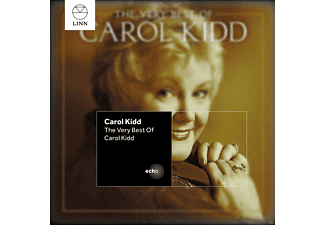 Carol Kidd - The Very Best Of Carol Kidd - (CD)