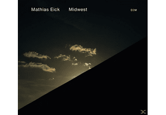 Mathias Eick - Midwest [CD]