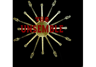 Unsemble - The Unsemble [CD]