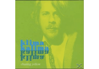 Klima Kalima - Chasing Yellow - (CD)
