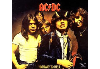 Ac/Dc - Highway To Hell/Fanpack [CD]