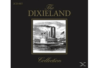 VARIOUS - THE DIXIELAND COLLECTION - (CD)