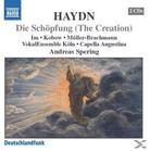 Spering, Spering & Capella Augustina - Die Schöpfung [CD] jetztbilligerkaufen