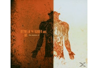 Between The Buried And Me - The Anatomy Of [CD]