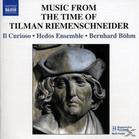 VARIOUS, Böhm/Il Curioso/Hedos Ensemble - Musik Aus Der Zeit Riemenschneiders [CD] jetztbilligerkaufen