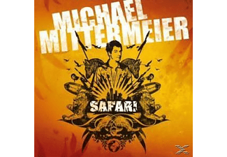 - Safari [CD]