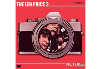 The Len Price 3 - Pictures - (CD)
