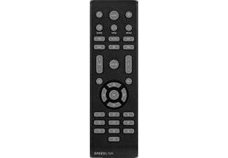 SPEEDLINK SCUD Media Remote, Fernbedienung