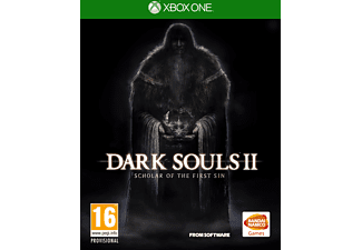 Dark Souls II: Scholar Of The First Sin | Xbox One