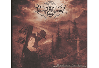 Imperium Dekadenz - Meadows Of Nostalgia - (CD)