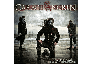 Carach Angren - Death Came Through A Phantom  Ship (Re-Release) - (CD)