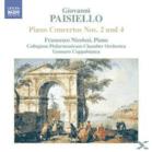 Francesco Nicolosi, Nicolosi/Cappabianca/Coll.Phil - Klavierkonzerte 2+4 [CD] jetztbilligerkaufen