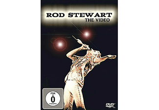Rod Stewart - The Video - (DVD)