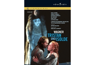 - Richard Wagner DVD - Tristan & Isolde - (DVD)