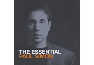Paul Simon - The Essential - (CD)