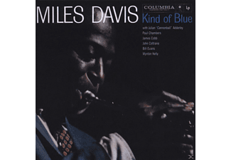 Miles Davis - Kind Of Blue | CD