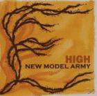 New Model Army - High (CD) - broschei