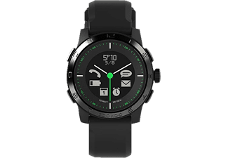 COOKOO Smartwatch Noir (CK-48-008)