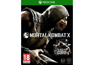 Mortal Kombat X | Xbox One