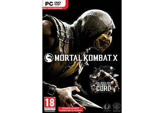 Mortal Kombat X | PC