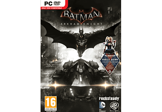 Batman: Arkham Knight | PC
