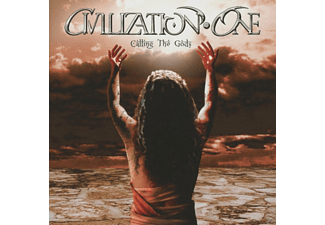 Civilization One - Calling The Gods [CD]
