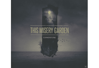 This Misery Garden - Cornerstone [CD]