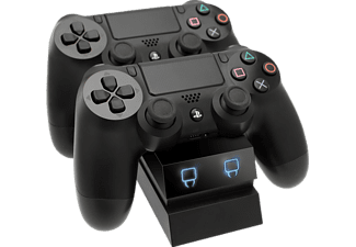 VENOM PS4 Twin Docking Station - Ladestation für 2 Dual Shock 4 Controller