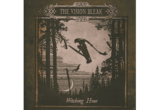 The Vision Bleak - Witching Hour [CD]