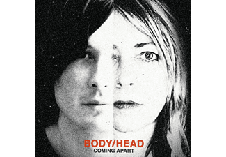 Body/Head - Coming Apart [CD]