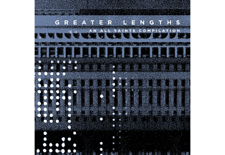 VARIOUS - Greater Lengths - An All Saints Compilation [CD]