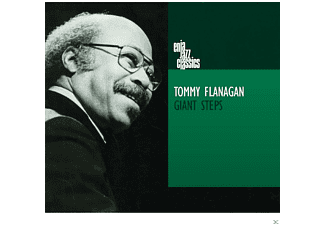 Tommy Flanagan - Giant Steps - (CD)