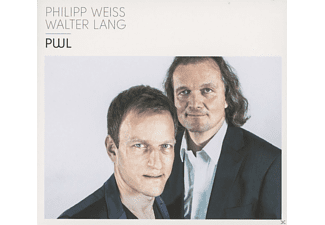 Walter Lang, Philipp Weiss - PWL - (CD)