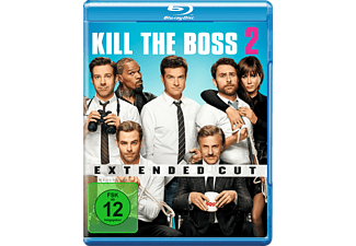 Kill the Boss 2 - (Blu-ray)