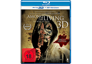 Among the Living - (3D Blu-ray (+2D))