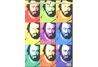 Luciano Pavarotti - The Best Is Yet To Come [DVD]