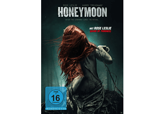 HONEYMOON [DVD]