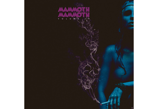 Mammoth Mammoth - Vol.4-Hammered Again (Ltd.First Edt.) [CD]