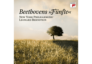 "New York Philharmonic, Tonhalle Orchester Zürich - Beethovens ""fünfte"" [CD]"