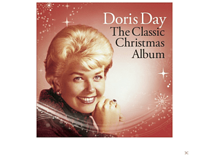 Doris Day - The Classic Christmas Album [CD]