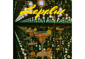 Lapalux - Lustmore (Lp+Mp3) - (LP + Download)