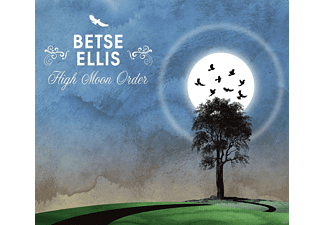 Betse Ellis - High Moon Order - (CD)