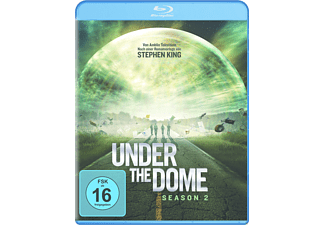 Under The Dome – Season 2 - (Blu-ray)