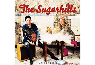 The Sugarhills - The Sugarhills (10''+Cd/Gatefold) [EP (analog)]