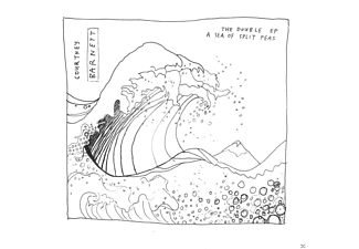 Courtney Barnett - The Double Ep: A Sea Of Split Peas - (CD)