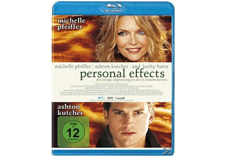 Personal Effects - (Blu-ray)